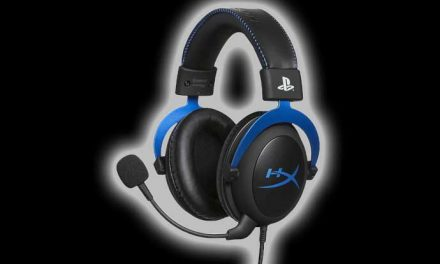 HyperX Cloud for PS4 – review
