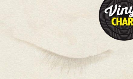 JB's vinyl chart (August 24 – 30, 2018)
