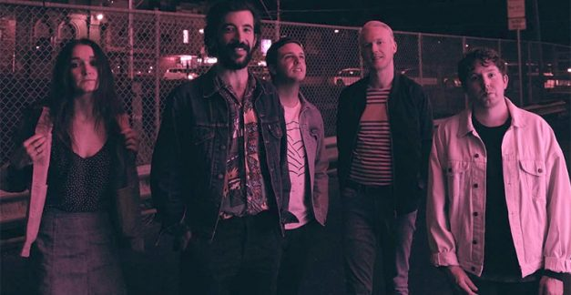 The Paper Kites, 'On the Corner Where You Live' review