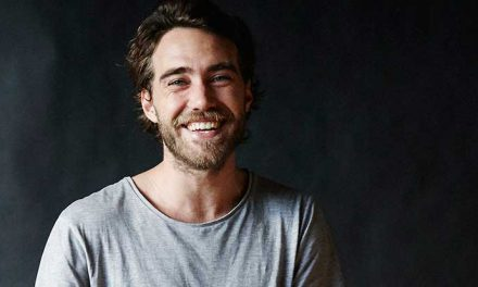 Matt Corby announces new album, 'Rainbow Valley'