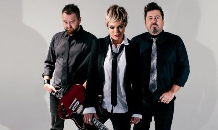 A chat with The Superjesus' Sarah McLeod