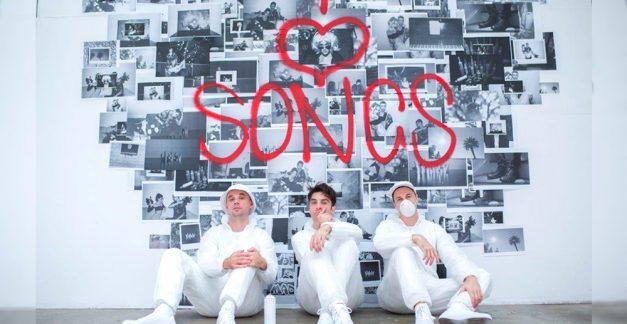 Thundamentals, 'I Love Songs' review