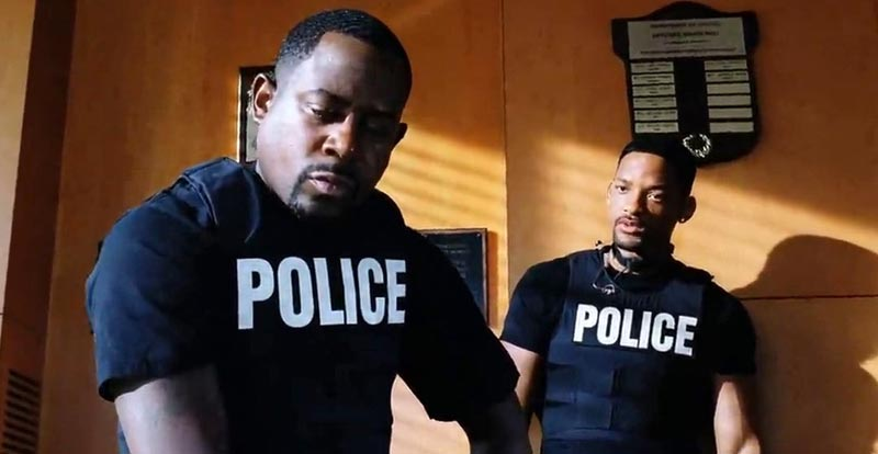 4K November 2018 - Bad Boys II