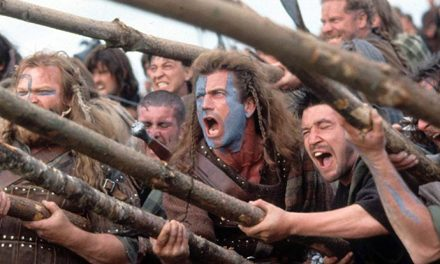 Braveheart – 4K Ultra HD review