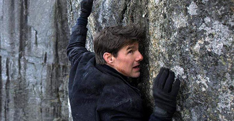 Balls! Honest Trailers do Mission: Impossible – Fallout