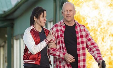RED 2 – 4K Ultra HD review