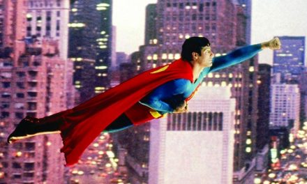 Superman: The Movie – 4K Ultra HD review