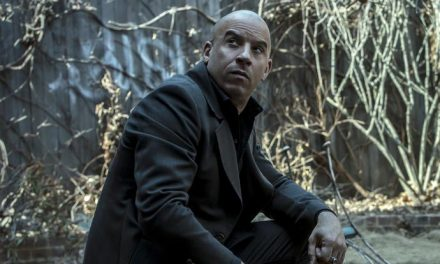 The Last Witch Hunter – 4K Ultra HD review
