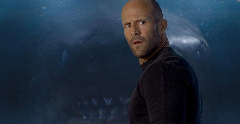 5 of the best: Jason Statham