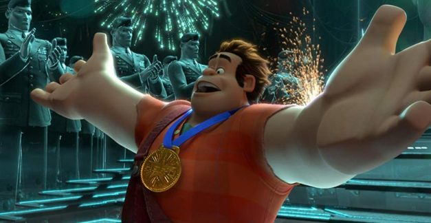 Wreck-It Ralph – 4K Ultra HD review