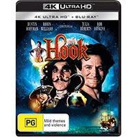 4K November 2018 - Hook