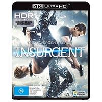 4K November 2018 - Insurgent