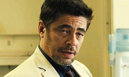 5 of the best: Benicio Del Toro