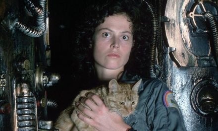 Alien cat Jonesy gets own tale