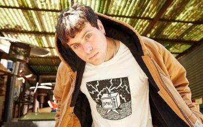 Celebrate Aussie music on Ausmusic T-Shirt Day