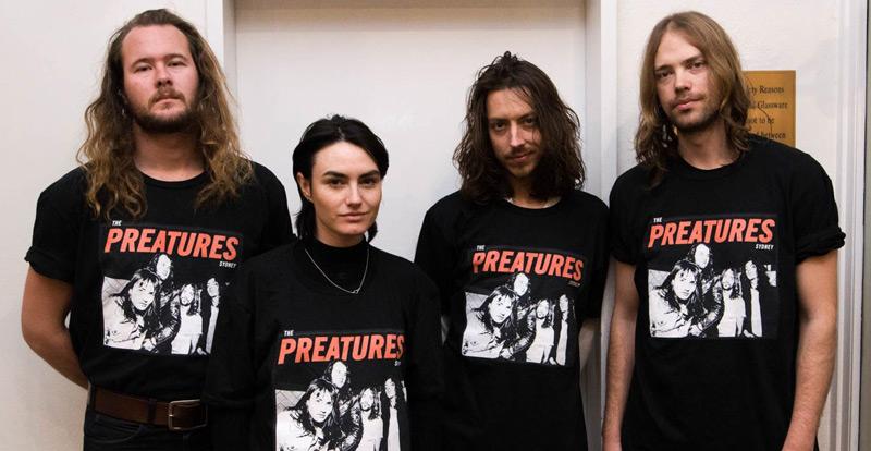 Ausmusic T-Shirt Day