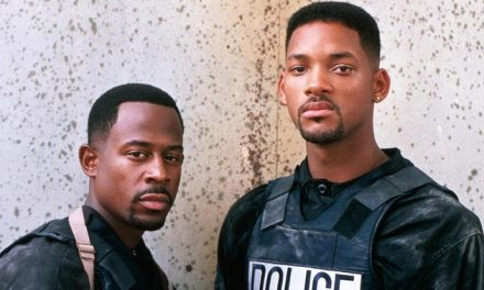 Whatcha gonna do when Bad Boys 3 comes for you?