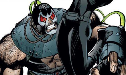 Gotham's Bane revealed