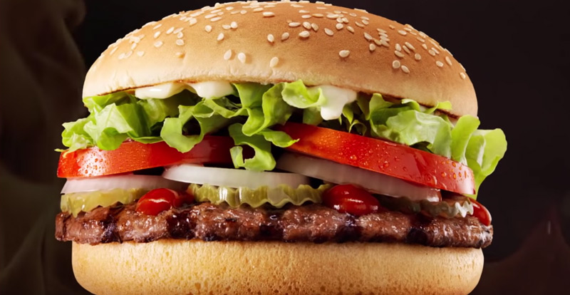Want 2XP in Call of Duty: Black Ops 4? Get to da Whopper!