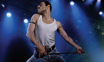 Bohemian Rhapsody – review