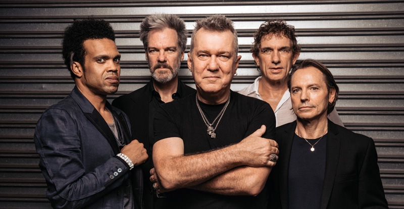 Vinyl Revival: Cold Chisel's 'All for You: The Best of Cold Chisel
