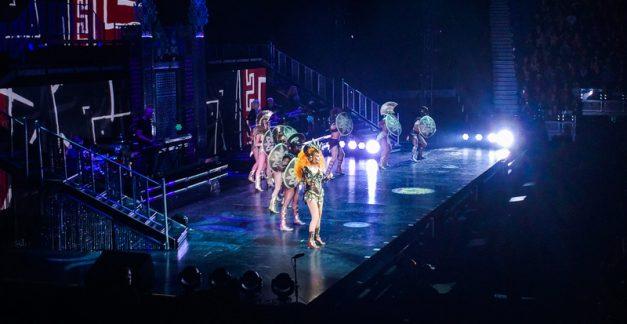 Cher @ Rod Laver Arena – live review