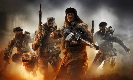Call of Duty: Black Ops 4 landing early