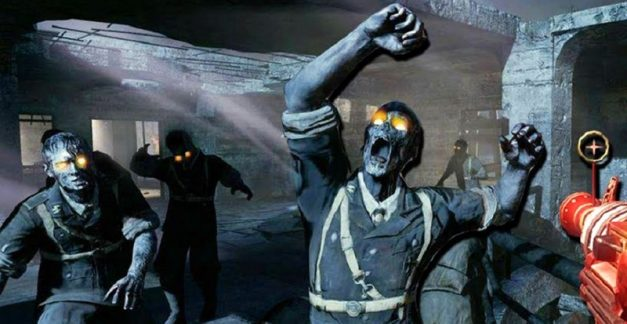 Celebrating 10 years of Call of Duty zombies