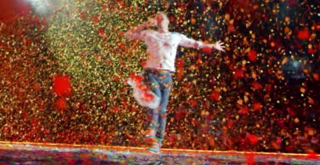 Coldplay doco to take us back to the start