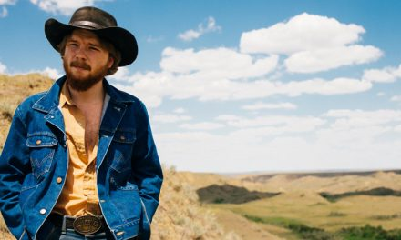 Colter Wall, 'Songs of the Plains' review