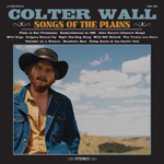 Colter Wall album