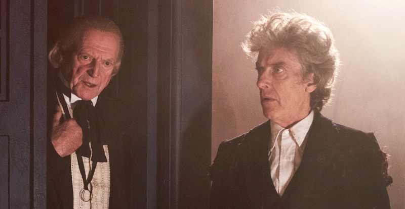 Doctor Who: Twice Upon a Time – 4K Ultra HD review
