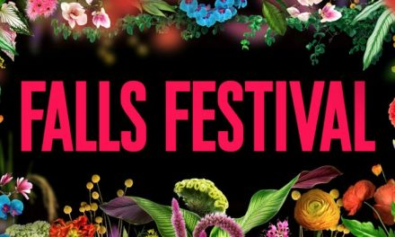Extra Falls Festival acts announced