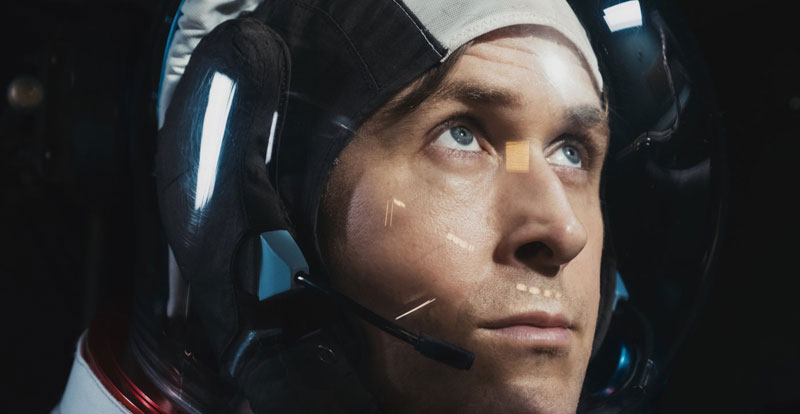 First Man – review