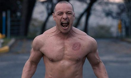 New trailer for M. Night Shyamalan's Glass