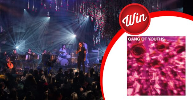 Win Gang of Youths: MTV Unplugged – Live in Melbourne (Deluxe CD + DVD Edition)
