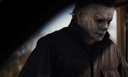 Interview with producer Jason Blum – Halloween
