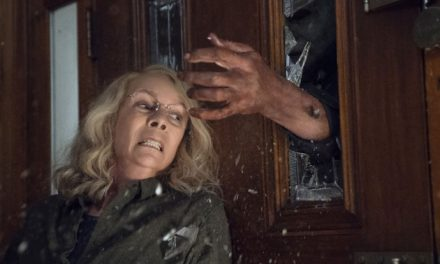 Halloween – review