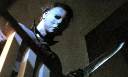 Honest Trailers totally do the original Halloween