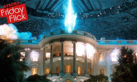 STACK's Friday Flick – Independence Day