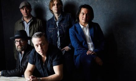 Jason Isbell and the 400 Unit, 'Live from the Ryman' review