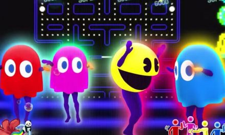 Pac-Man chomps into Just Dance 2019