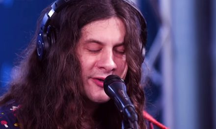 Kurt Vile covers Tom Petty
