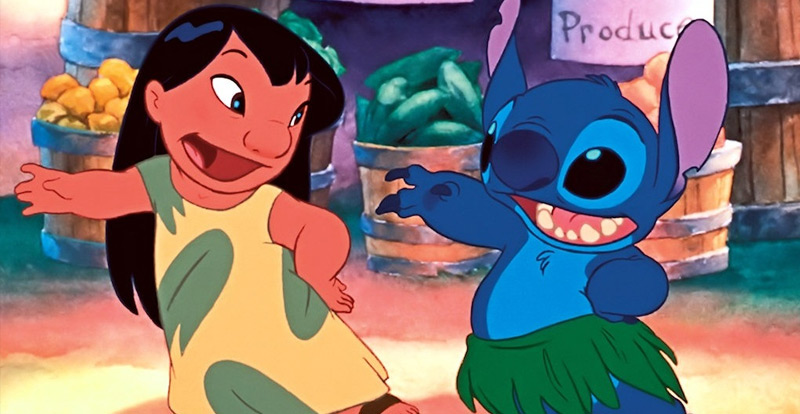 Lilo & Stitch to go live action