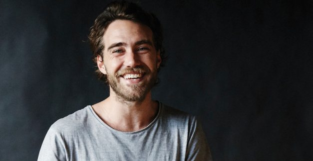 Matt Corby, 'Rainbow Valley' review