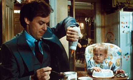 Add a Mr Mom reboot to your busy schedule