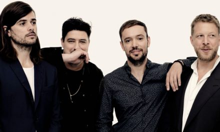 Mumford & Sons announce Australian tour