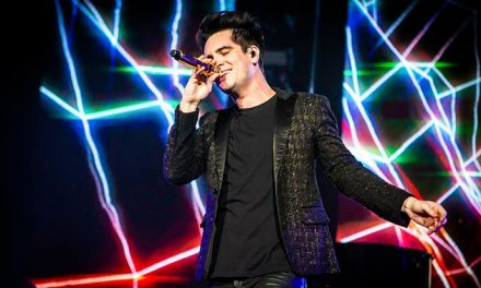 Panic! at the Disco @ Melbourne Arena – gallery