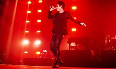 Panic! at the Disco @ Melbourne Arena – live review