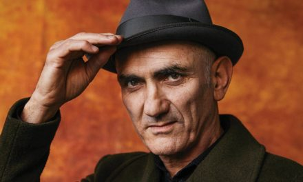 Paul and the poets: An interview with Paul Kelly